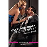 Once Forbidden, Twice Tempted (The Sterling Wives)