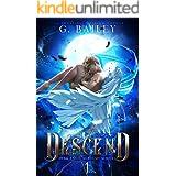 Descend (Dark Angel Academy Book 1)