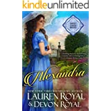 Alexandra (Sweet Chase Brides: The Regency Book 1)