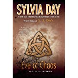 Eve of Chaos: A Marked Novel: 3