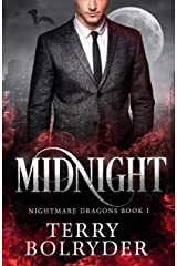 Midnight (Nightmare Dragons Book 1) Kindle Edition