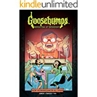 Goosebumps: Monsters At Midnight (English Edition)