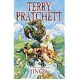 Jingo: (Discworld Novel 21) (Discworld series)