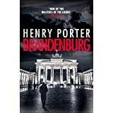 Brandenburg: On the 30th anniversary, a brilliant thriller about the fall of the Berlin Wall (Robert Harland)