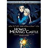 Howl's Moving Castle / [DVD] [Import]