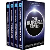 Aurora Series Box Set (Books 1-4)