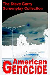 American Genocide (English Edition) Kindle版