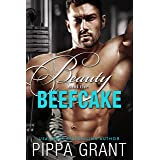 Beauty and the Beefcake (The Copper Valley Thrusters Book 3)