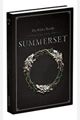 The Elder Scrolls Online: Summerset: Official Collector's Edition Guide Hardcover