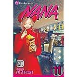 Nana, Vol. 11 (Volume 11)