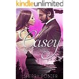 Casey (Safe Haven Wolves Book 8)