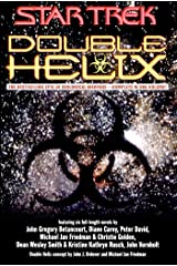Double Helix Omnibus (Star Trek) Kindle Edition