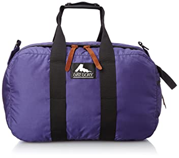 Duffle Bag S: Ultra Violet