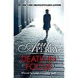 Death in Focus (Elena Standish Book 1) (Elena Standish 1)