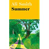 Summer (Seasonal Quartet Book 4)