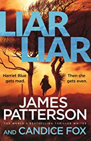 Liar Liar: (Harriet Blue 3)