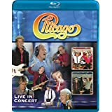 Chicago Live in Concert [Blu-ray] [Import]