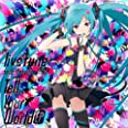 Tell Your World EP【通常盤】