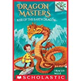 Rise of the Earth Dragon: A Branches Book (Dragon Masters #1) (English Edition)