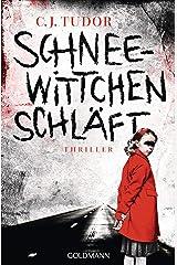 Schneewittchen schläft: Thriller (German Edition) Kindle Edition