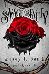 Savage Beauty Kindle Edition
