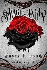 Savage Beauty Kindle Edition