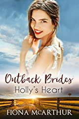 Holly's Heart (Outback Brides Book 4) Kindle Edition