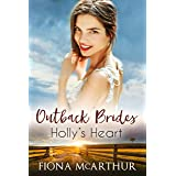 Holly's Heart (Outback Brides Book 4)