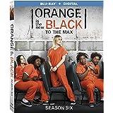 Orange Is The New Black Season 6 [Blu-ray]