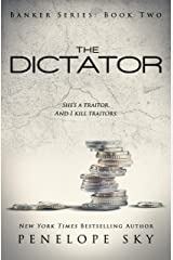 The Dictator (Banker Book 2) Kindle Edition