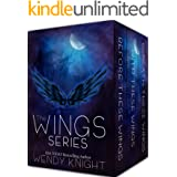 The Wings Series: Books 1-3