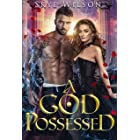 A God Possessed (Hades Redemption Book 3)