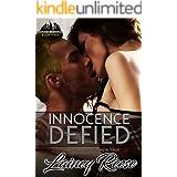 Innocence Defied (New York Book 3)