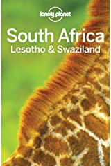 Lonely Planet South Africa, Lesotho & Swaziland (Travel Guide) Kindle Edition