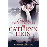 Santa and the Saddler (A Levenham Love Story Book 3)