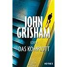 Das Komplott: Roman (German Edition)