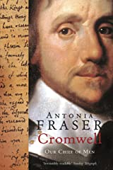 Cromwell, Our Chief Of Men Kindle Edition