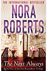 The Next Always:: Number 1 in series (The Inn at Boonsboro Trilogy) Kindle Edition