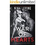 War of Hearts (Storm MC Reloaded Book 2)