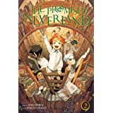 The Promised Neverland Vol. 2 Control: Volume 2