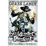 Skulduggery Pleasant: And he's the good guy (Skulduggery Pleasant, Book 1) (Skulduggery Pleasant series)