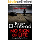 No Sign of Life (An Inspector Patton Mystery Book 7)