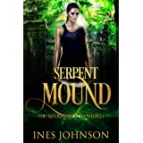 Serpent Mound (a Nia Rivers Adventure Book 4)