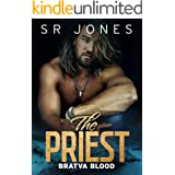 The Priest: Bratva Blood Five: (A Dark Mafia Romance)