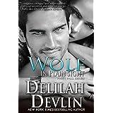 Wolf in Plain Sight (Night Fall Book 4)