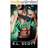 Ridge: A Standalone Rock Star Romance (Crow Brothers series)
