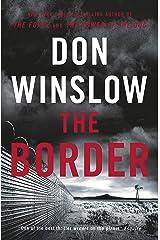 The Border Kindle Edition