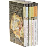 Complete Adventures of the Borrowers