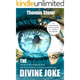 The Divine Joke: A provocative mystery thriller