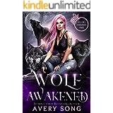 WOLF AWAKENED: A Paranormal Shifter Romance (Willow's Forbidden Pack Book 1)